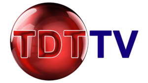 TDT TV logo